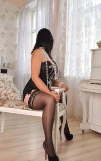 Проститутка анстасия